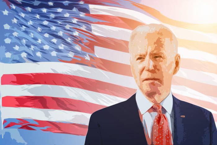 När Joe Biden handlade på Ica Rajden
