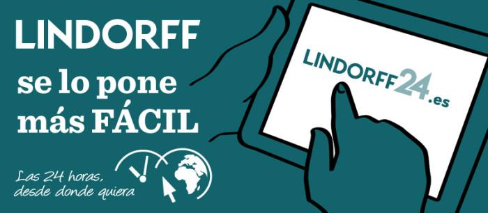 Lindorff lanza el nuevo portal de pago online, Lindorff24