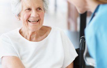 Sveriges äldre vill ha en fast läkare