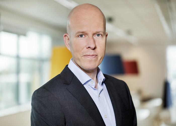 Marc Knothe benoemd tot Regionale Directeur van het gecombineerde Intrum Justitia en Lindorff