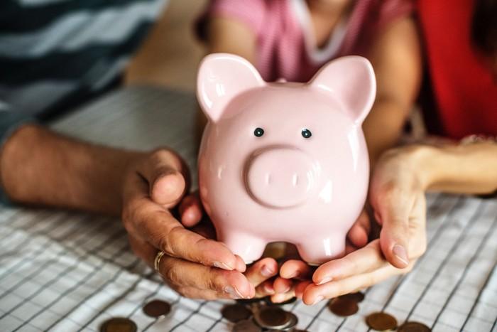 Ett av fyra hushåll har för små marginaler för oplanerade utgifter