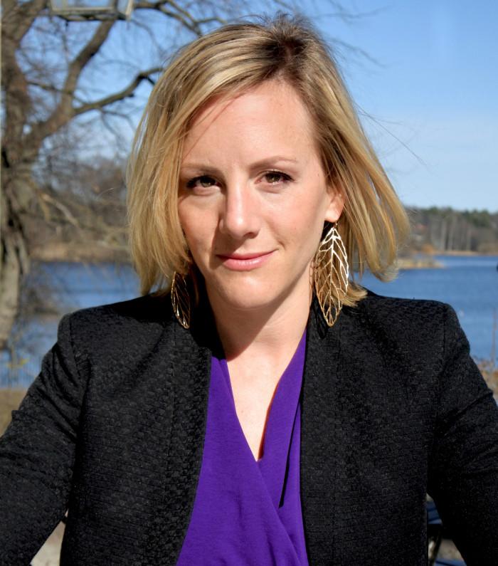 Therese Reuterswärd ny Head of Digital på Arla Sverige