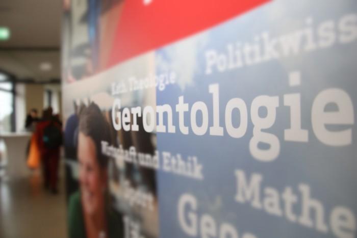 Trainingscamp für Nachwuchs-Wissenschaftler*innen | Gerontolog*innen vertiefen ihr Wissen über die alternde Gesellschaft