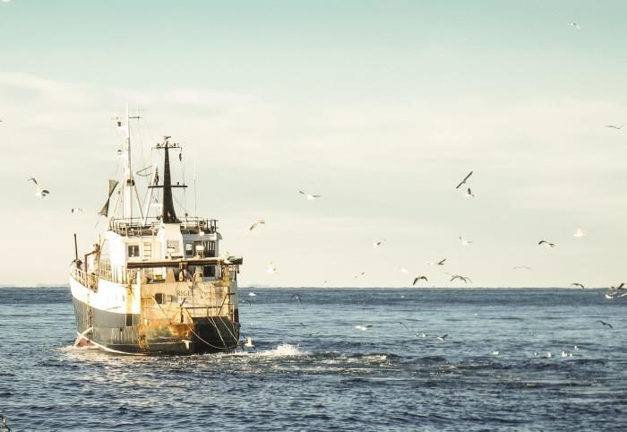 EU och Norge överens om fiskekvoter för 2016