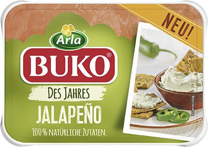 Arla Buko® sorgt für scharfen Umsatz