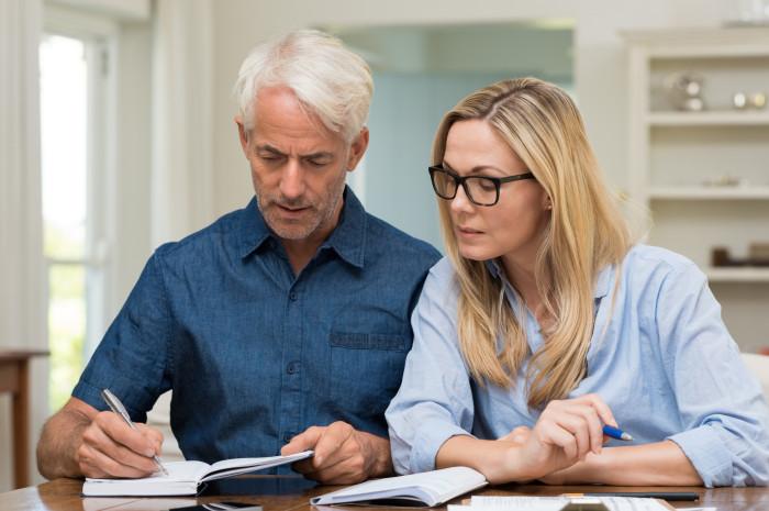 Svenskarna känner ekonomisk oro inför pensionen