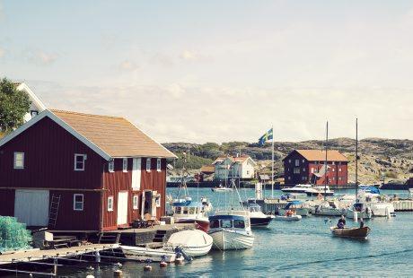 HaV intar scenen på Båtmässan: