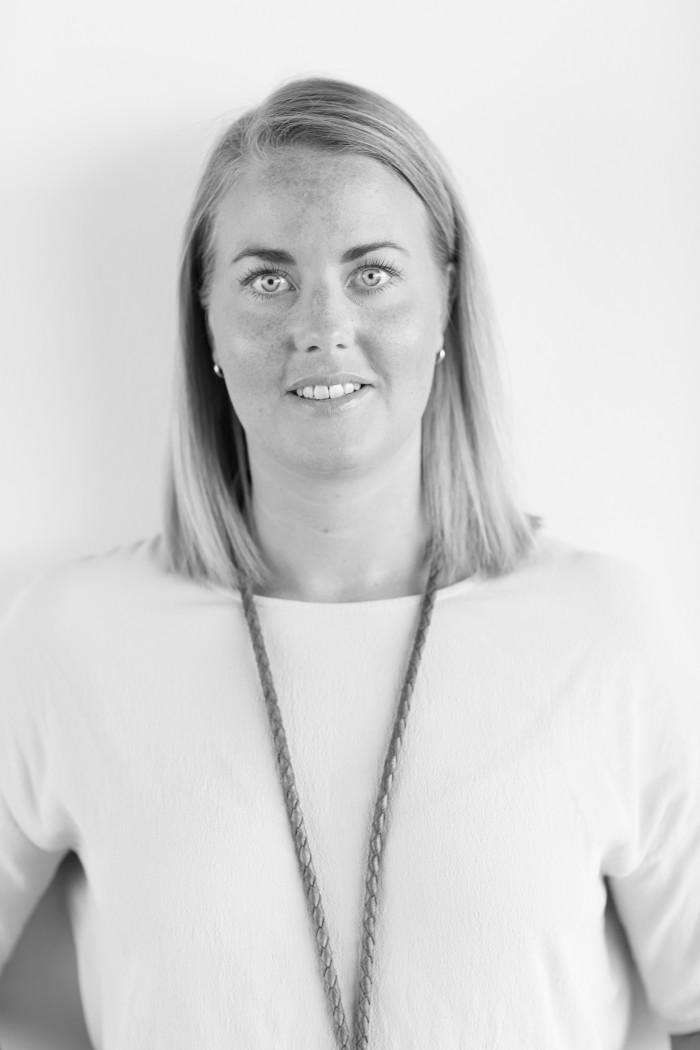 Carina Østergaard