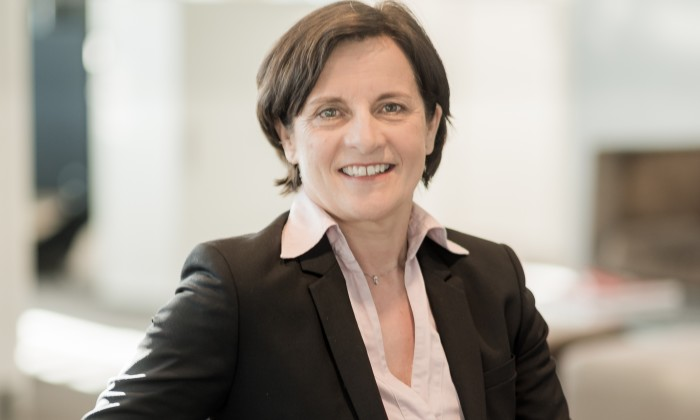 Cathrine Klouman appointed Chief Operating Officer of the combined Intrum Justitia and Lindorff