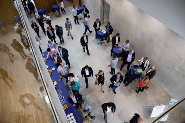 BODENSEE SUMMIT digital - Innovationskonferenz für KMU am 18. Oktober 2019