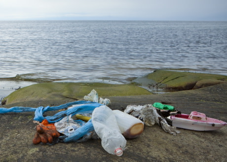 Ny EU-satsning för att få renare hav