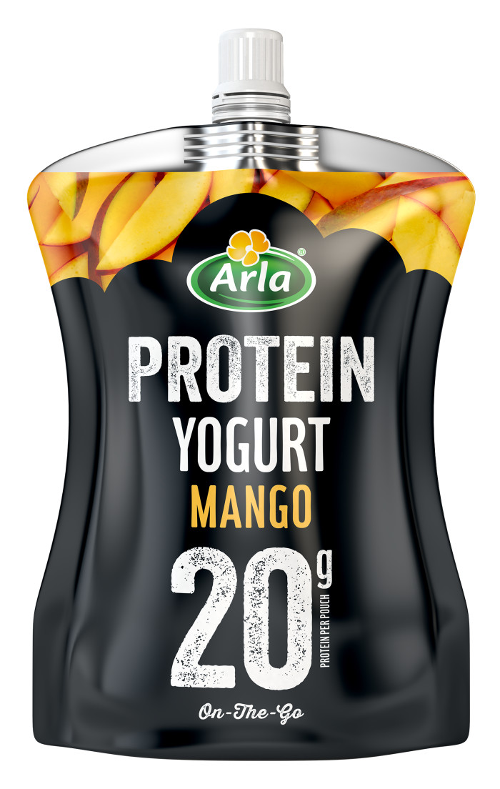 Arla Protein range continues to grow with launch of  two new products