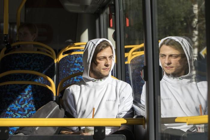 Transdev vinner upphandling av regiontrafik i Umeå