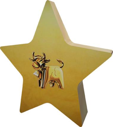 Topp tre nominerade till Årets Guldstjärna 2018