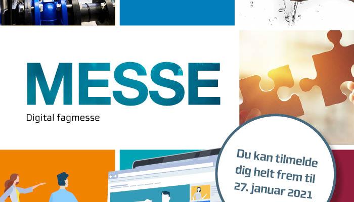 Online fagmesse 29/1