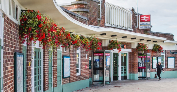 Arun Valley Line Improvement Project boosted by an extra £5m investment to improve stations, track and signalling