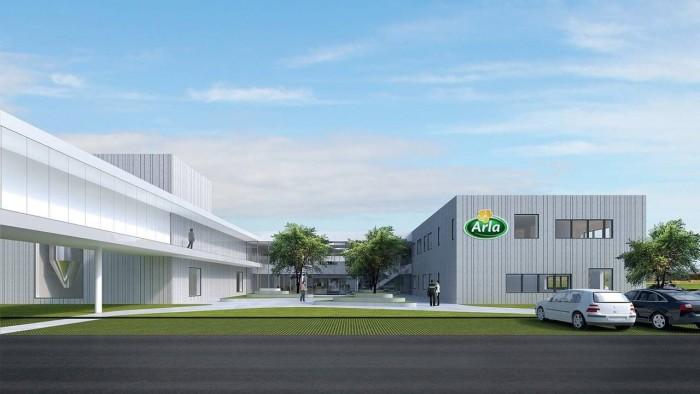 Nytt innovationscenter ska ta vara på vasslens möjligheter