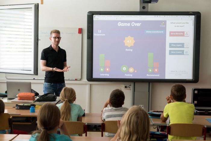 Fortbildung auf bundesweitem Digitaltag: Chancen der Digitalisierung für Bildungsinstitutionen