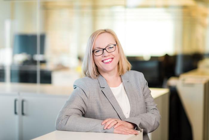 Lindorffi Eesti ja Soome äritegevused liidetakse
