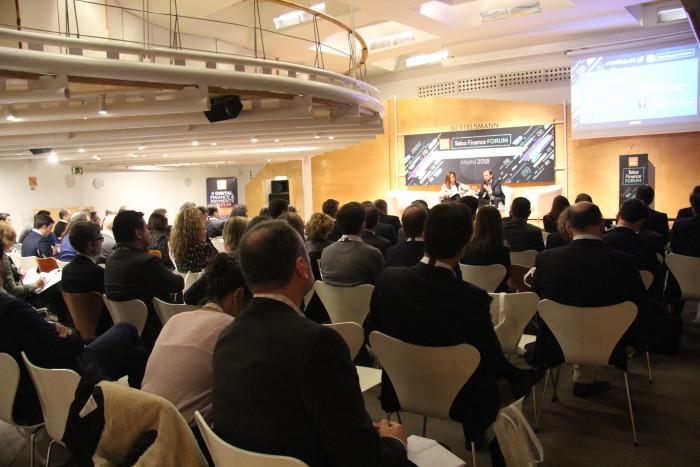Lindorff e Intrum Justitia participan en el 1er Telco Finance Forum
