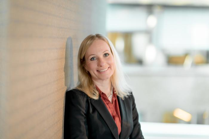 Erika Rönnquist Hoh slutar som vd för Lowell Sverige
