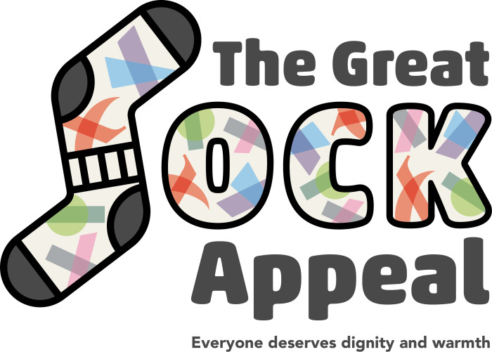 Great Sock Appeal Needs YOU This Christmas