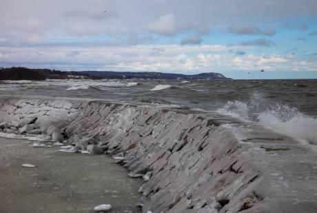 HaV överlämnar rapport om Hanöbukten till regeringen