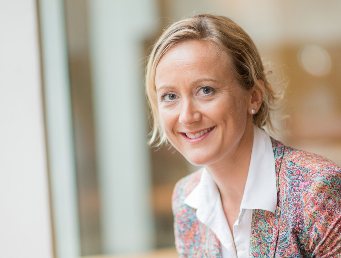 - Jeg har fulgt med Webstep over lang tid, og er imponert over veksten og lønnsomheten selskapet har oppnådd, sier påtroppende CFO i Webstep, Liv Annike Kverneland.