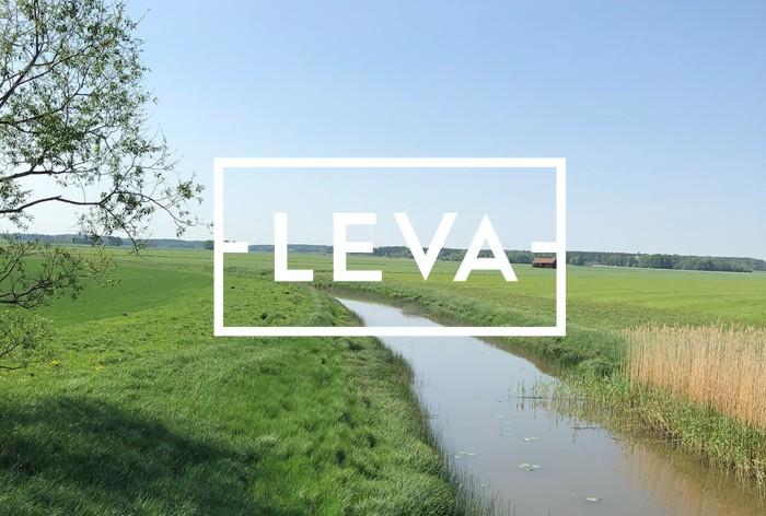 Full fart i LEVA – Lokalt engagemang för vatten