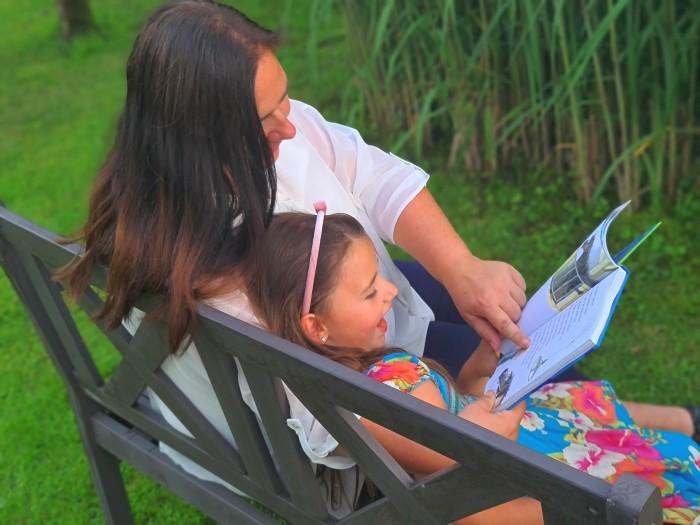 30-Tage-Lesechallenge startet in den Sommerferien