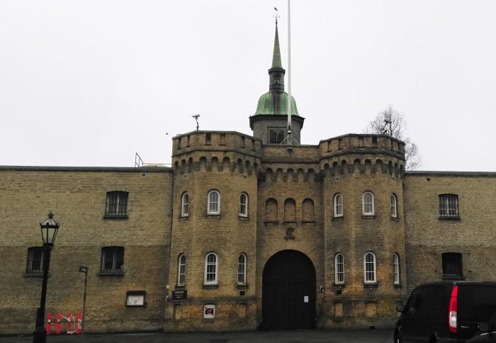 Vridsløselille Fængsel sættes til salg