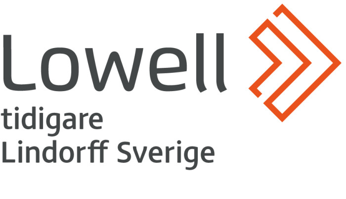 Lindorff Sverige blir Lowell