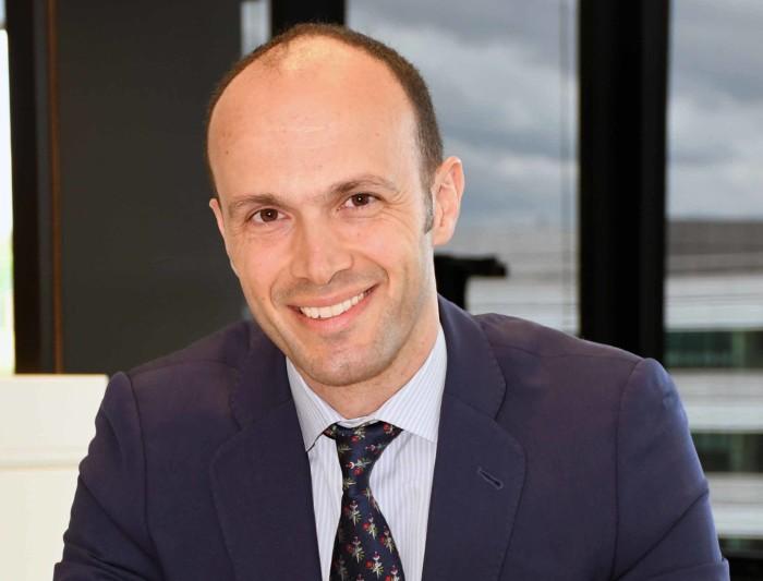 Gregorio Martín-Montalvo, nuevo director general de Solvia