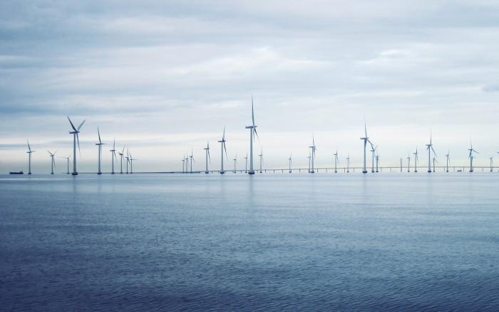 Förslag till Sveriges första havsplaner