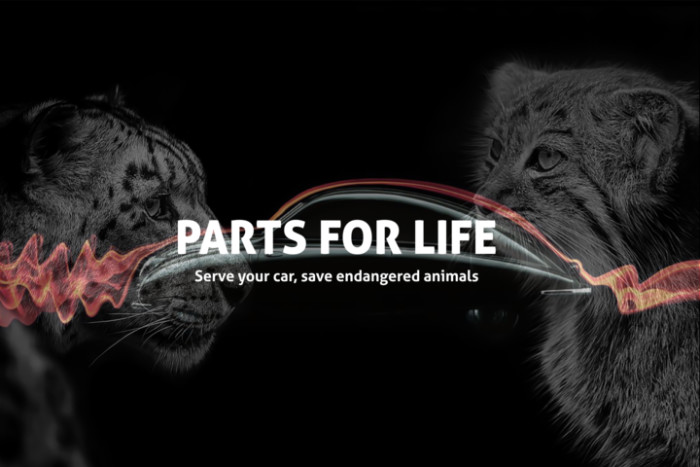 "Orio's ""Parts for Life"" Initiative to Keep Saab Cars on the Road"