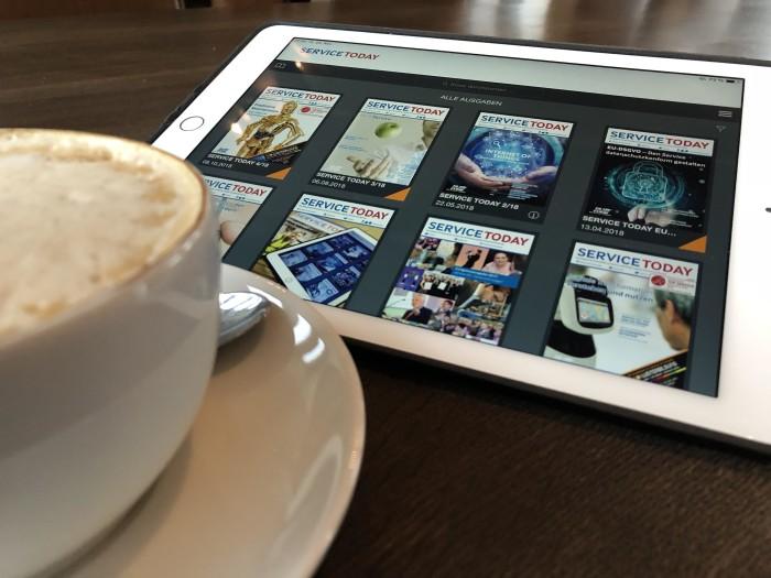Digitale Angebote verändern Leseverhalten: Mehr Qualität, mehr Vielfalt