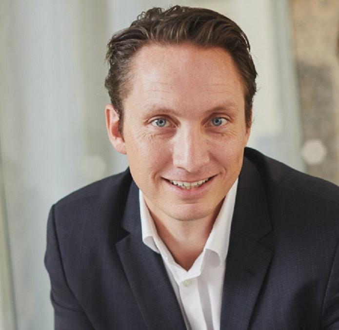 Matthew Doerner-Miller blir ny Director Debt Purchasing för Lindorff Sverige