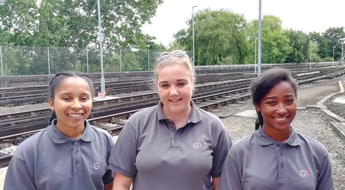 Rail operator on the hunt for 250 new apprentices