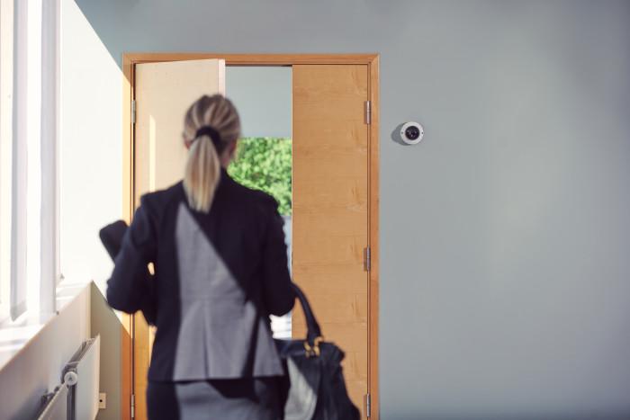 ASSA ABLOY Opening Solutions säkerhetssystem ARX integrerar ansiktsigenkänning