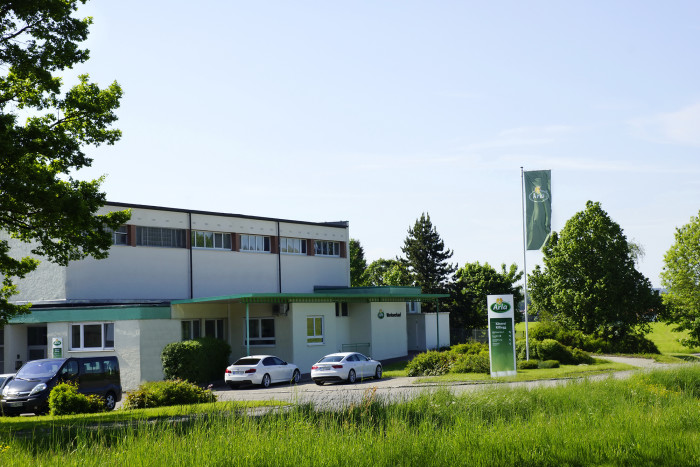 Arla Foods hat seinen Standort Kißlegg verkauft