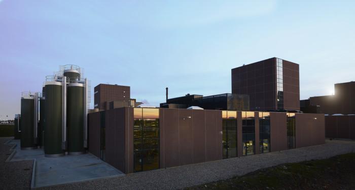 Doors open on Arla Foods Ingredients' €40 million hydrolysates factory