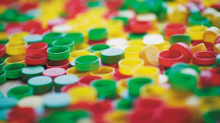 Danskerne har indsamlet mere end 2,4 mio. plastiklåg til genanvendelse
