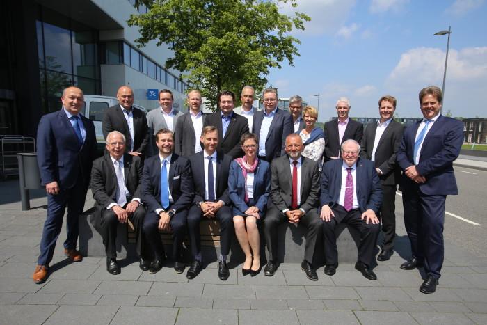 Service-Verband KVD wählt neuen Vorstand und Beirat