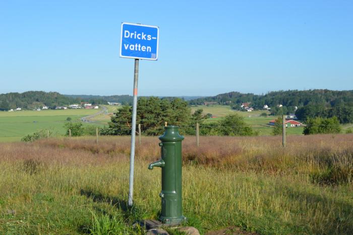 Mångmiljonstöd ska ge tryggare dricksvattenförsörjning