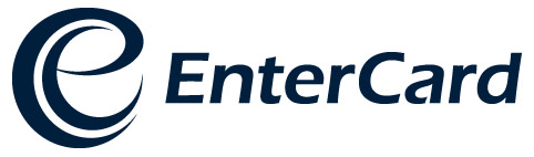 EnterCard logo - low resulotion