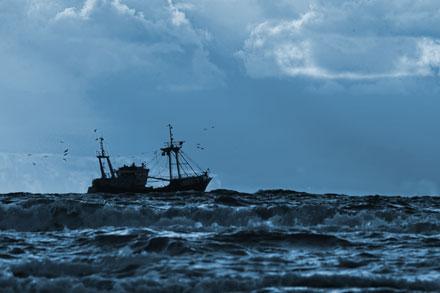 EU-möte tar upp stopp för att kasta fisk överbord