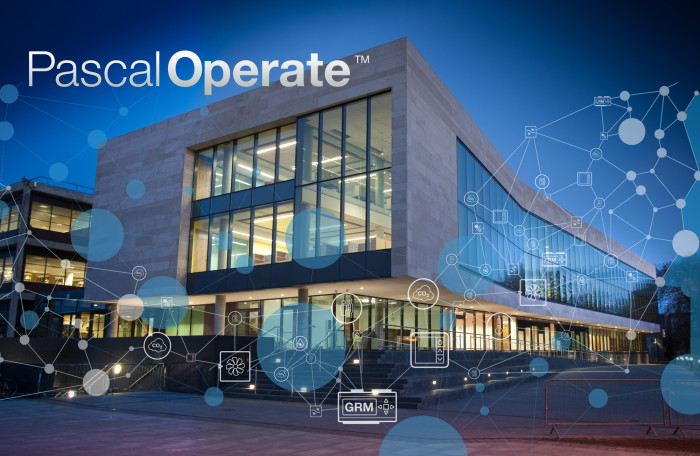Pascal Operate er den nye webbrugerflade der tilbyder nem opsætning og idriftsættelse af behovsstyret ventilation