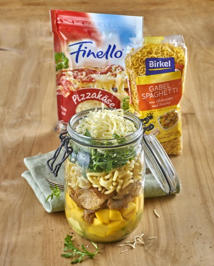 Finello® und Birkel: Das perfekte Duo für alle, die es schnell und lecker mögen