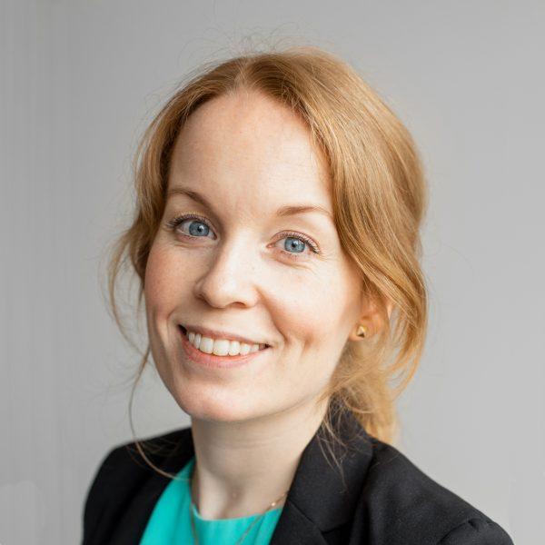 Madeleine Liljegren
