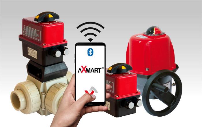 Produktnyhed - Bluetooth®-kommunikationsmodul